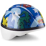 Bike Helmet Toddler Boys